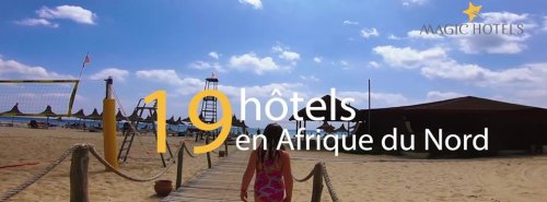 MAGIC Hotels & Resorts