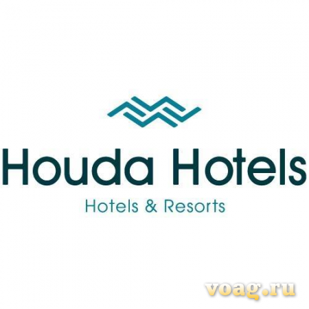  ) سلسلة نزل هدى Houda Hotels Tunisia)