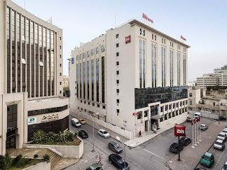 Hôtel ibis Tunis
