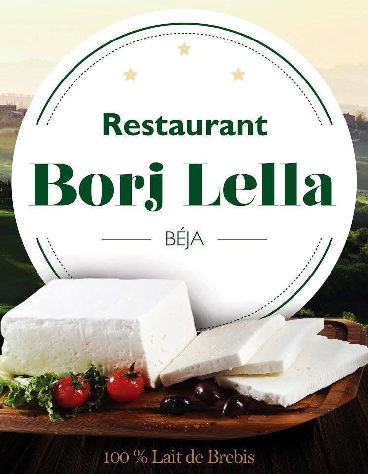 ☀🍴 Journée Gourmande Borj Lella Béja ● Pause Café & Déj Inclus ☕ 🧀 📆 Samedi 05 Octobre 2019 🌈