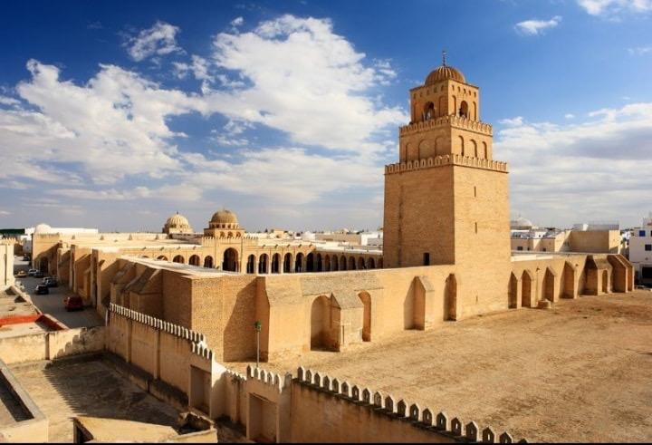 Programme Samedi 09 Novembre 2019 ♥ Excursion à Kairouan ♚La fête de Mouled ♚ & Visite les monuments de Kairouan à Seulement 30 DT ♥ 📣 Dernier Délai de paiement mardi 05 Novembre 2019